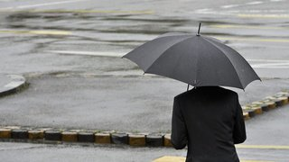 Météo: le week-end s'annonce frais et nuageux en Suisse romande