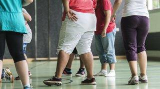 Un enfant sur six obèse ou en surpoids en Suisse