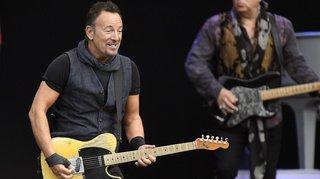 Le nouvel album de Bruce Springsteen sort le 14 juin