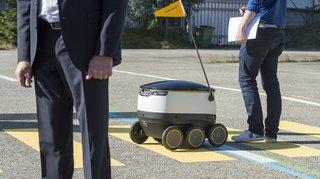 Emploi: la robotisation menace 14% des emplois actuels d'ici 20 ans, selon l'OCDE