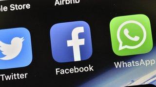 Etats-Unis: Facebook table sur une amende record de 3 à 5 milliards de dollars