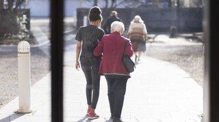 Espérance de vie: une jeune fille suisse sur quatre pourrait atteindre 100 ans