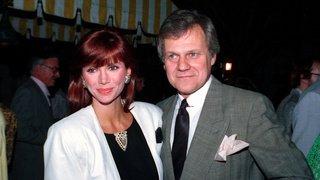 """Télévision: Ken Kercheval connu pour son rôle de Cliff Barnes dans """"Dallas"""" est décédé"""