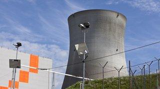 Argovie: la centrale nucléaire de Leibstadt redémarre après un arrêt de 36 heures