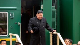 Kim Jong-un espère se relancer grâce à Poutine