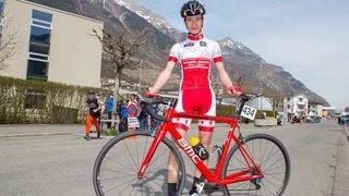 Cyclisme: Thibault Rossier a payé ses efforts lors du Tour du Léman junior