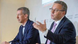 Valais: «Notre vision énergétique 2060 est très ambitieuse mais faisable», estime Roberto Schmidt, conseiller d'Etat chargé de l'énergie