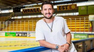 Vincent Praplan: «Mon avenir se situe toujours en Amérique du Nord»