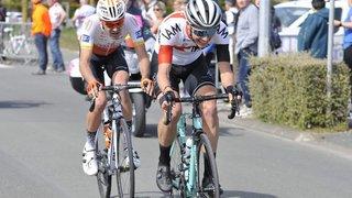 Cyclisme: Simon Pellaud termine le Tour du Loir-et-Cher à la huitième place