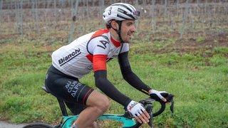 Cyclisme: Antoine Debons septième en Italie