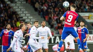 FC Sion: deux chiffres pour mieux comprendre la défaite contre Bâle