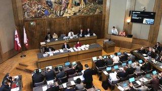 Le Valais va vivre une journée d'élections vendredi