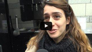 Valais: la 5G vous fait-elle peur? Microtrott dans les rues de Martigny