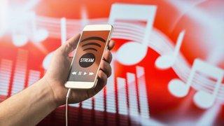 Musique: Le streaming se taille la part du lion
