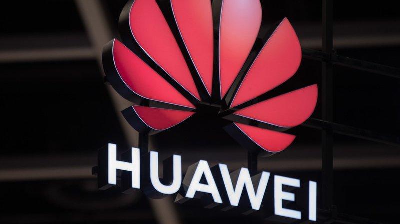 Affaire Huawei: Swisscom, Sunrise et Salt continuent pour l'heure à vendre les smartphones