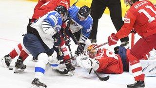 Hockey - Mondiaux 2019: la Finlande sort les Russes, grands favoris de la compétition