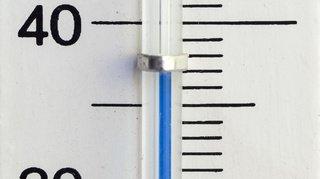 Météo: la barre des 35 degrés pourrait être franchie en début de semaine prochaine