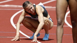 Athlétisme – Ligue de diamant à Rabat: Selina Büchel déçoit en finissant 9e du 800 m