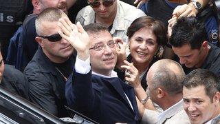 Turquie: le candidat d'Erdogan battu une deuxième fois aux élections municipales d'Istanbul