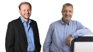 L'interview croisée des deux rédacteurs en chef