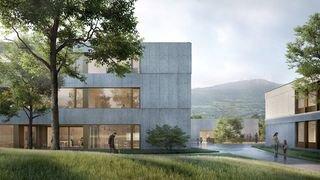 Ardon: les travaux du nouveau centre scolaire sont lancés