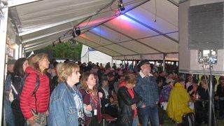 Sierre Blues Festival, 15.06.2019
