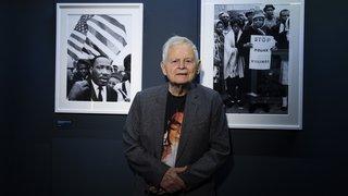 Steve Schapiro, la mémoire vivante des Etats-Unis