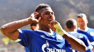 Football: c'est officiel, Breel Embolo s'engage avec le Borussia Mönchengladbach