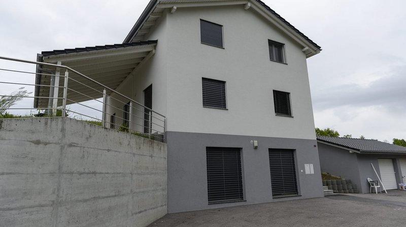 Fribourg: évadé de prison en 2017, l'auteur de l'assassinat de Frasses a été arrêté
