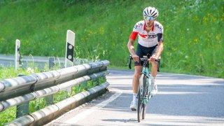 Cyclisme: la Suisse, avec Antoine Debons, gagne le chrono par équipes du Tour de l'Avenir