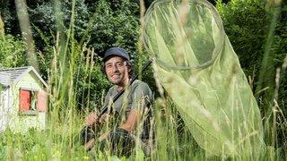 Et si vous sauviez un peu de biodiversité en laissant votre tondeuse au garage?