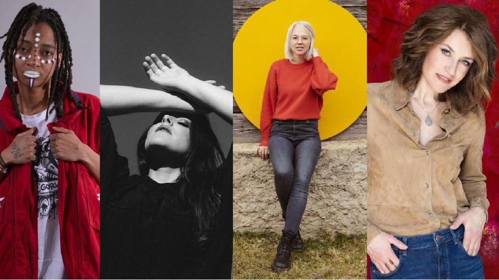 KT Gorique, Tanya Barany, Stefanie Heinzmann, Sina. Du rap au rock, de la pop à la chanson en «Mundart», ces artistes illustrent bien la puissance de la scène valaisanne actuelle.