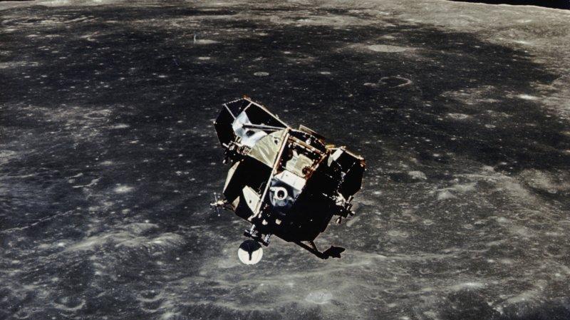 La Lune, entre sciences et légendes