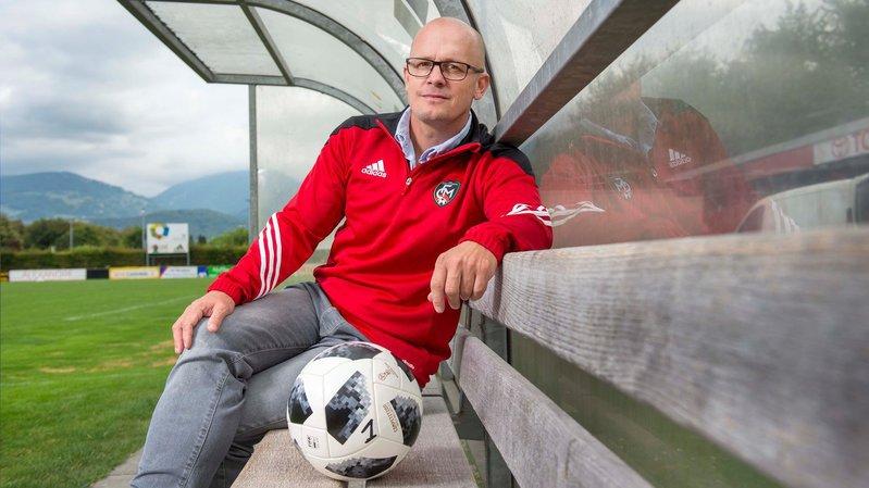 Coupe de Suisse: Monthey remporte logiquement le derby contre Saint-Maurice