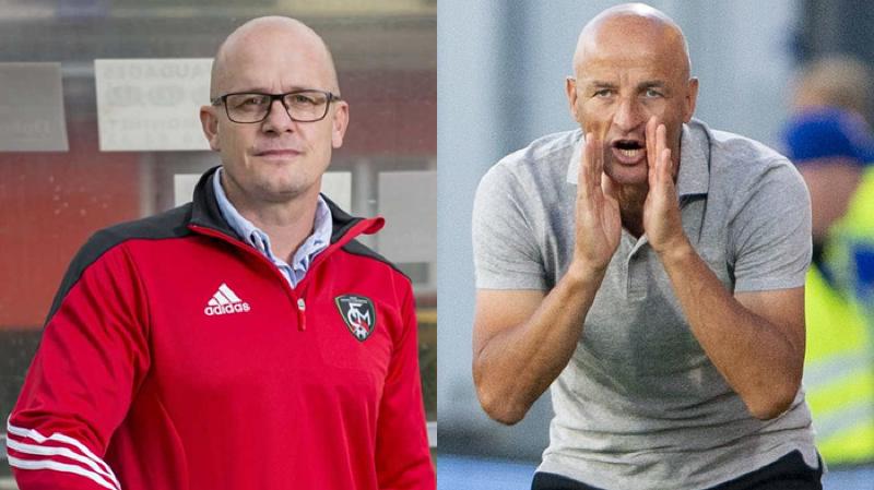 Coupe de Suisse: cette fois, Cédric Strahm et Peter Zeidler ne se feront pas de cadeau