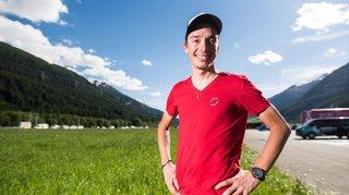 Cyclisme: Simon Pellaud n'a pas terminé la course élite des Européens