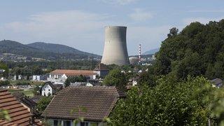 Soleure: la centrale nucléaire de Gösgen rebranchée après un court-circuit