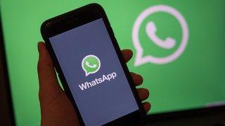 WhatsApp: 9 utilisateurs sur 10 se disent prêts à payer 2 francs 30 par mois pour un abonnement