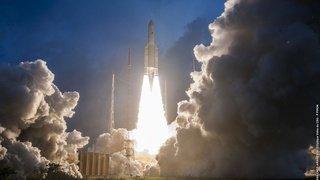 Espace: un satellite européen sera équipé par l'entreprise suisse Ruag