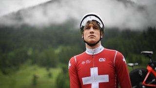 Cyclisme – Championnats d'Europe: Stefan Küng rate le bronze du contre-la-montre pour 17 centièmes