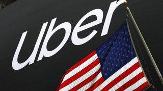 Transport: perte record de 5,24 milliards de dollars pour Uber au deuxième trimestre