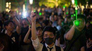 Hong Kong: 5 questions pour comprendre le mouvement de contestation qui dure depuis 2 mois