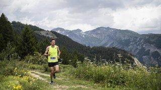 Course à pied: Xavier Chevrier remporte le Tour des Alpages