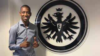 Gelson Fernandes: «A mon âge, de nombreux joueurs sont déjà à la retraite»