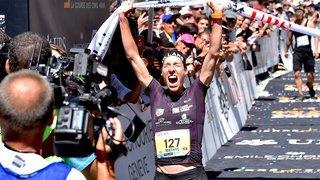 La Chablaisienne Maude Mathys triomphe sur Sierre-Zinal et pulvérise le record