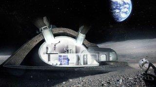 On va remarcher sur la Lune!