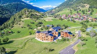 Prix Montagne 2019: un projet valaisan parmi les six nominés suisses