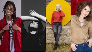 Les quatre atouts féminins du Valais à l'Openair Gampel