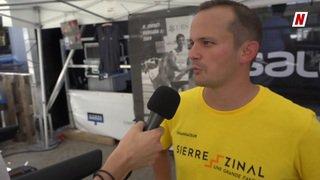 On a testé pour vous: la course mythique Sierre-Zinal à la vitesse de Kilian Jornet