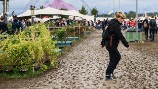 Le 44e Paléo Festival de Nyon en images